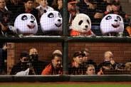 No More Panda Heads