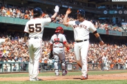 [CSNBY] Lincecum, Giants Take Rubber Match Vs. Phillies