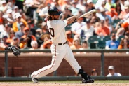 Bumgarner, Duffy Power Giants Past Rockies
