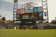 AT&T Park 'What's New'