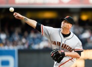 [CSNBY] Instant Replay: Giants Squander Stellar Outing by Hudson