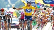 Doping Armstrong Cycling