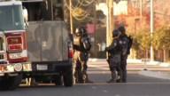 Police Search for Homicide Suspect in San Carlos