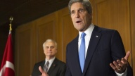 Kerry: Diplomatic Missions Dangerous Well Before Benghazi