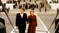 Designs for Ronald, Nancy Reagan Coins to Be Unveiled