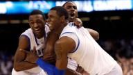 Final Four Kentucky Kansas Basketball