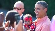 Obama Fourth of July