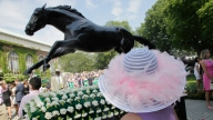 Belmont Stakes Horse Racing