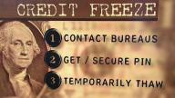 Credit Freeze Enables Consumers to Lock Out ID Thieves