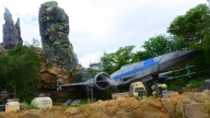 Much Anticipated Star Wars-Based Ride Debuts at Disney World