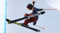 Maddie Bowman: Finished 11th in Freestyle Skiing Halfpipe
