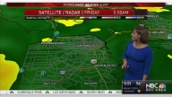 Kari Hall's Friday Forecast: Microclimate Weather Alert