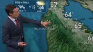 Rob's Forecast: Cool Weekend