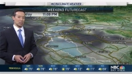 Rob Mayeda's Weekend Forecast