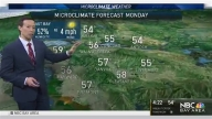 Rob's Forecast: Wind, Waves, Heavy Rain Midweek