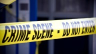 Body Found Near Creek Being Investigated
