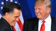 Trump for Romney