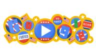 election-doodle