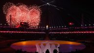 [NBCO-Image]2018 Winter Olympic Games - Closing Ceremony