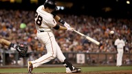 Giants Crush Rockies to Keep Pace in Wild-Card Race