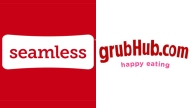 Seamless and GrubHub to Merge