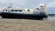 Bay Area to Study Hovercraft Tech as Traffic Solution
