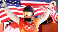 Jamie Anderson: Gold Medal in Snowboard Slopestyle and Silver Medal in Big Air