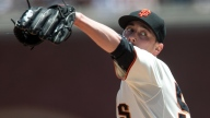 Giants Keeping Eye on Lincecum's Rehab