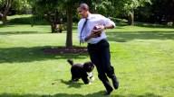 Obamas Talk Super Bowl Menu and the President Predicts Winner