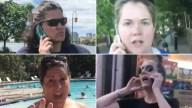 #LivingWhileBlack: Videos Document Everyday Harassment