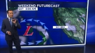 Novem-brr Temps Chill the Bay Area