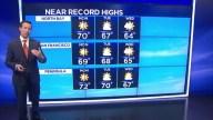 Super Sunday Forecast