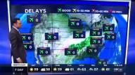 Saturday's Frosty Forecast
