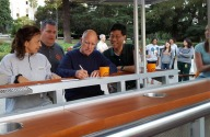 California Governor Signs Beer Bike Bill