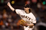 Giants' Bats Go Silent in Shutout Loss to Rockies