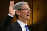 Apple's Tim Cook: We Pay Every Dollar in Taxed Owed