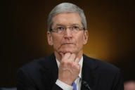 Apple's Untaxed Overseas Profits Fuel Calls for Tax Reform