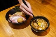 Taishoken Ramen Opens First U.S. Restaurant in San Mateo
