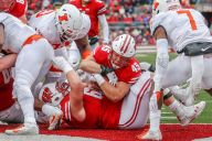 Undrafted Alec Ingold Ready to Fight for Fullback Job