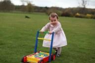 Britain Royals Princess Charlotte
