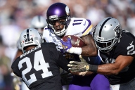 With Allen Gone, Raiders Need Safety Help