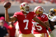 Niners Are Losing Turnover Battle, Too