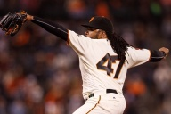 Cueto, Giants Roll Past Rockies, Maintain Lead Over Cards