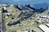 Hunters Point Contamination, Cleanup and Development