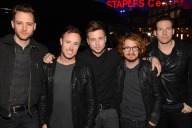 OneRepublic's Twitter Feed Is Like An Ode to SF