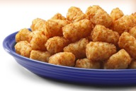 Tater Tots, Comfy Couch Waylay Would-Be Burglar