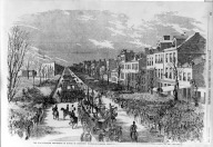 1857 Buchanan Inauguration 1