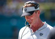 Is Jon Gruden Losing the Raiders?
