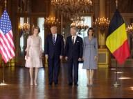 Belgium Trump