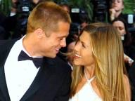 Weddings Aniston/Pitt July 2000